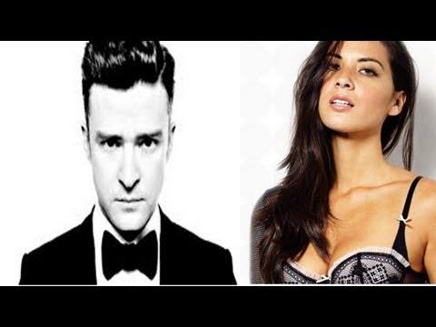 Justin Timberlake accused in 'sexting' scandal
