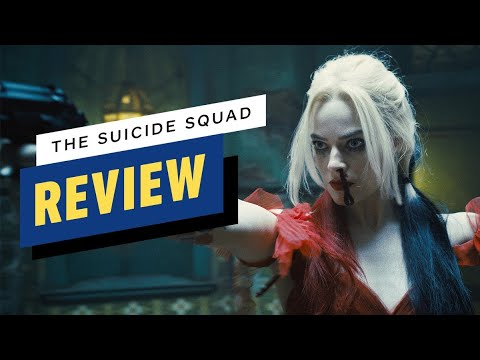 Download The Suicide Squad Review