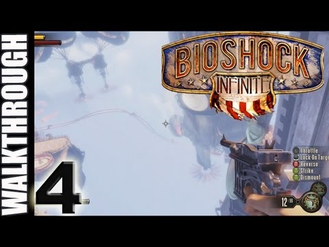 "bioshock infinite find the girl Opinions expressed by forbes contributors bioshock: infinite may be a tour de force a version of cyndi lauper's ""girls just wanna have fun."