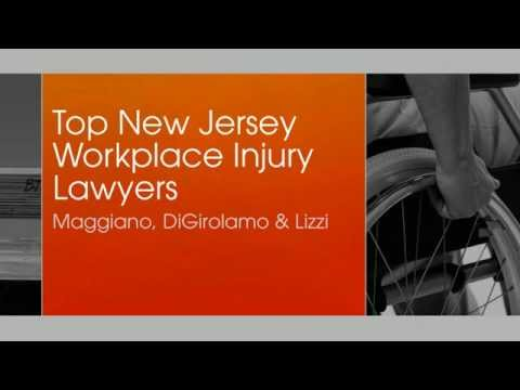 Work Related Injury | Back Injury | Workers Compensation www.maggianolaw.com