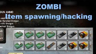 Game | Zombi game PC CHEATS ITEM HACK using Cheat Engine | Zombi game PC CHEATS ITEM HACK using Cheat Engine
