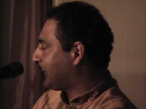 Jamal Raja  Sings Ghazal