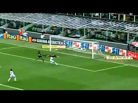 Top 3 Great Goals - Brazilian League