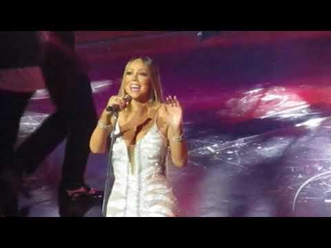 Mariah Carey Heartbreaker