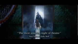 The Phantom of the Opera & Love Never Dies Exclusive DVD Box Set(, 2012-11-05T12:11:29.000Z)