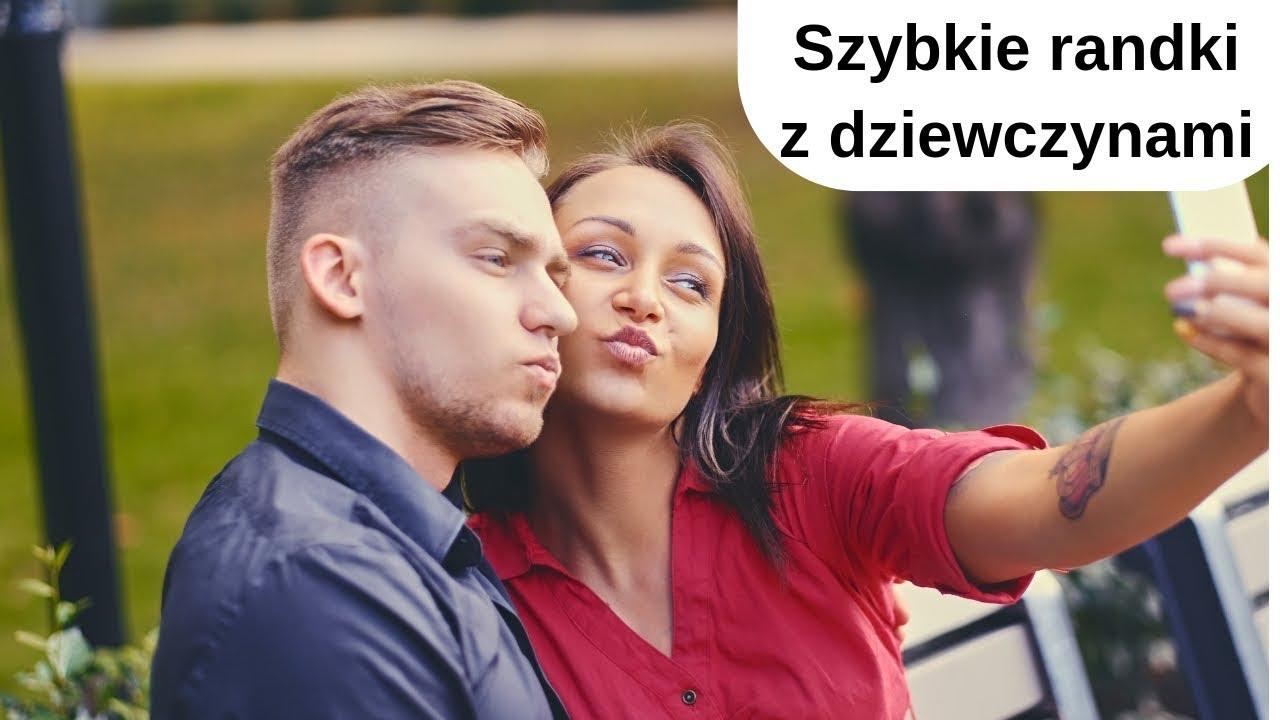 Jak zabrać dziewczynę na szybką randkę?