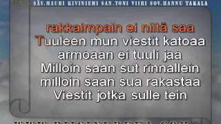 Tuuleen - Satu Ojala.mp4