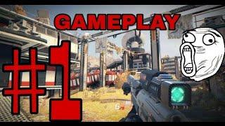 Destiny Warfare Android Gameplay #1