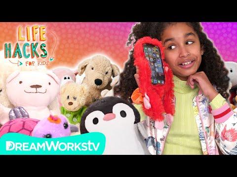 stuffed-animal-hacks:-upcycle-your-stuffed-animals-|-life-hacks-for-kids