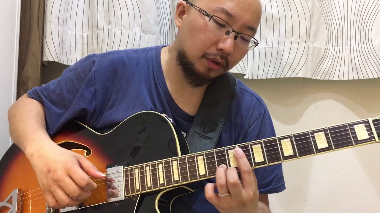 Draw Me Close To You Jazz Chords Tutorial Youtube