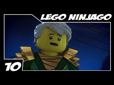 LEGO: Ninjago Nindroids - PSVITA - Parte 10 -  [Legendado PT-BR]
