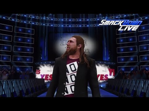 WWE 2K18 Universe Mode Thread | Page 8 | IGN Boards