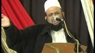 Moulana Mohamed Feisal Khan Al-Ashrafi-Naat-e-Sarkaar
