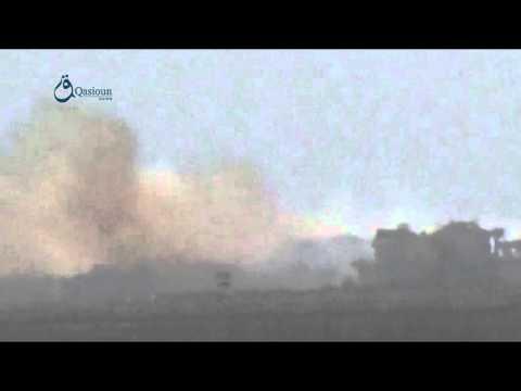 Обстановка в Сирии на 11.03.2016
