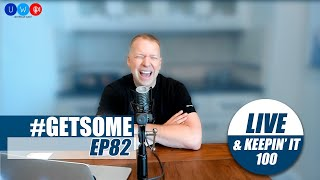 Gary Owen Hates Mother's Day | #GetSome Podcast EP82