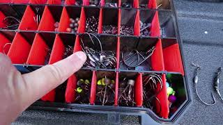 The Most Important Box in my Bass Fishing Tackle - How to Fish