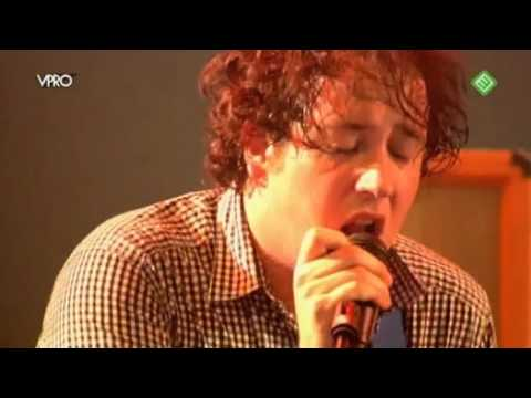 The Wombats - Little miss pipedream