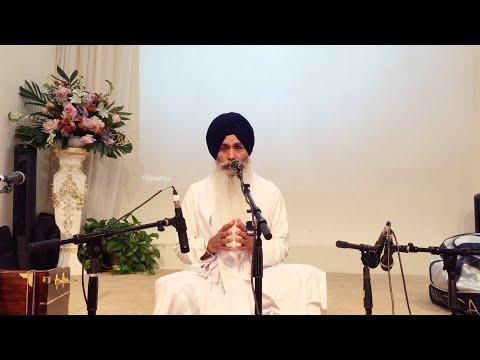 Katha Bhai Sahib Singh Ji Canada Wale I 23rd September, 2019