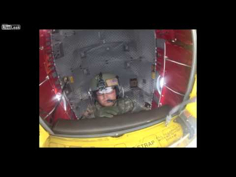 HELICOPTER FIREFIGHTING ONBOARD   CA WILDFIRES