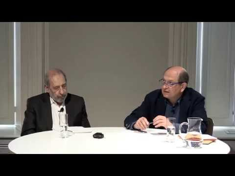 Álvaro Siza and Mirko Zardini: conversation / press conference