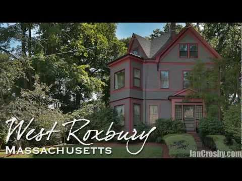 Video of 64 Hastings St | West Roxbury (Boston) Massachusetts real estate & homes