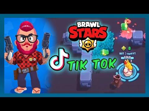 Brawl Stars Tik Tok Videoları #61