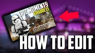 How to Edit Like 4Reason (Tips and Tricks to Editing)