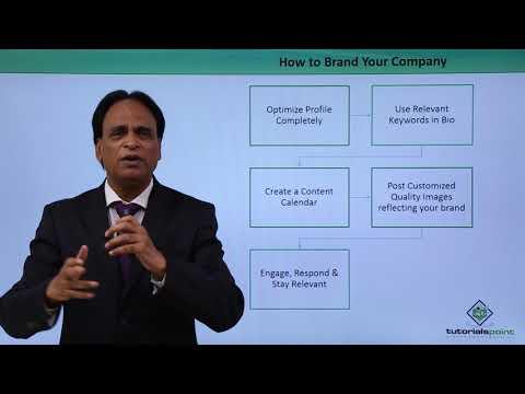 Twitter Marketing – Business Branding