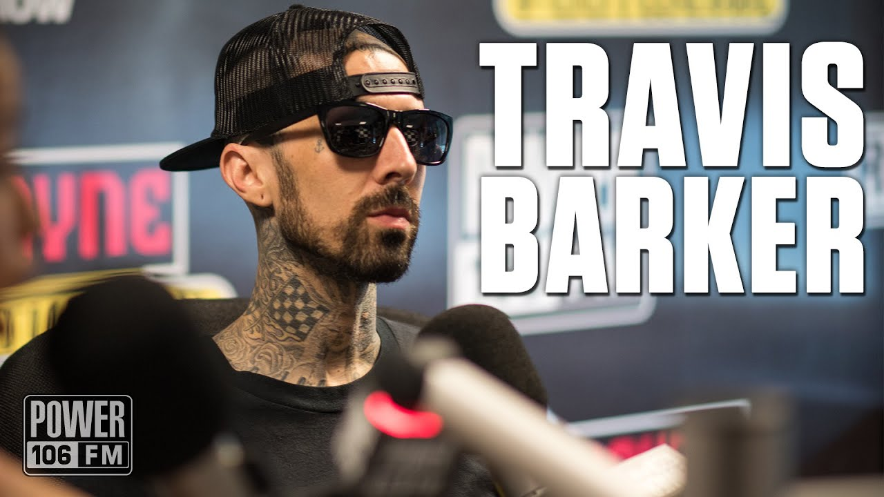 Download Travis Barker On Surviving Plane Crash And Recovery