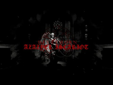 Devathorn - Azazyel Iscariot [official lyrics video]