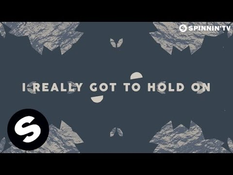 Moguai ft. cheat codes - hold on (alle farben remix) [official lyric video] mp3