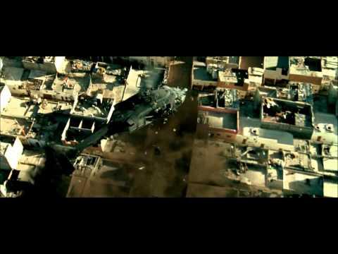 Black Hawk Down | Linkin Park | What I've Done.