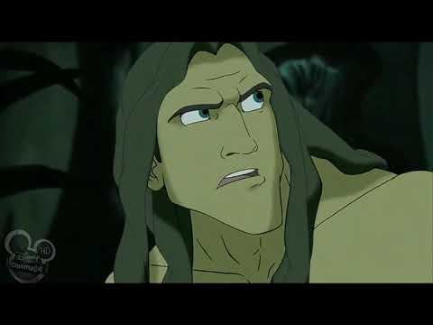 Legenda lui Tarzan Episodul 36(Furtuna)