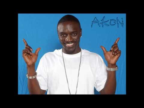 Akon - On some bullshit (bass boosted)
