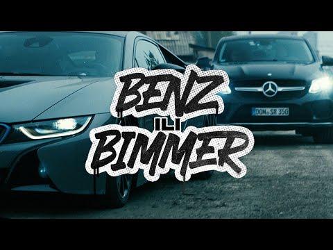 RASTA x ALEN SAKIĆ - BENZ ILI BIMMER (OFFICIAL VIDEO)
