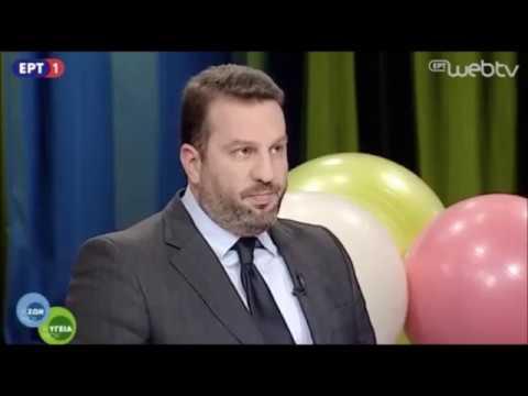 Mediterraneo Hospital: Το εγκεφαλικό επεισόδιο (Video)