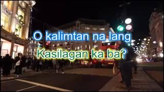 HIMAYANG NAHUNLAK by SUSAN FUENTES (Karaoke)