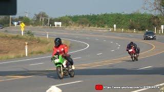 OTOBIKE Riders - motorcycle 2 stroke engine - 150cc compilation