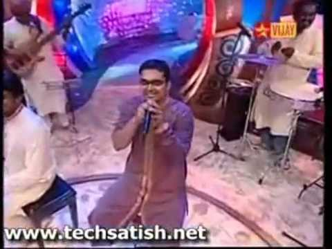 Airtel Super Singer Ravi Isai Thamizh Unplugged Stephen Devassy & Srinivasan