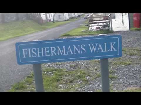 Estuary Bass Fishing In Wales (June 2015)