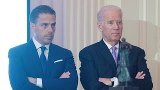 SPECIAL REPORT: New link between Hunter Biden's business dealings and his father