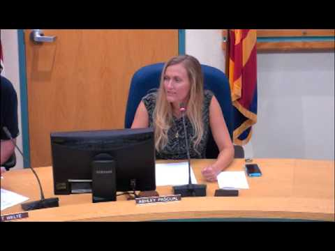 7-24-17 Parks and Recreation Advisory Board