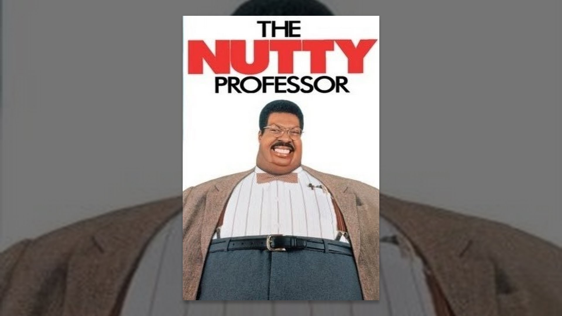 iTunes - Movies - The Nutty Professor (1996)