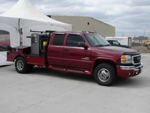 Truck Beds For Sale >> SLICK RIG CONTEST - YouTube