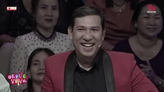 """Hồng Vân đòi đánh đòn Quang Thắng tại sân khấu """"Ký Ức vui Vẻ"""""""