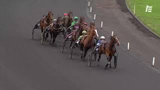 Vidéo de la course PMU PRIX DE LA MARNE