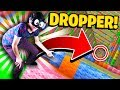 PLAYING THE DROPPER MINECRAFT MAP IN VIRTUAL REALITY!