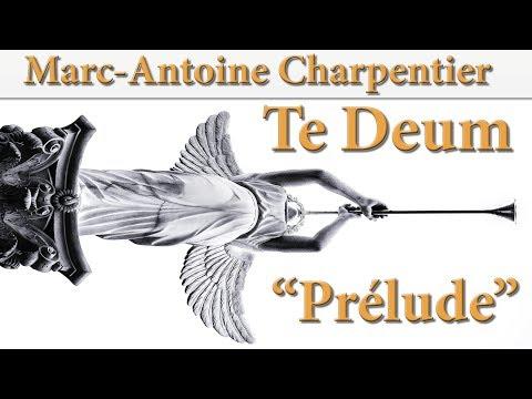 M.A.Charpentier: Te Deum
