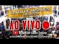 Assembleia de Deus em Santa Rita - Culto de Missões AO ...