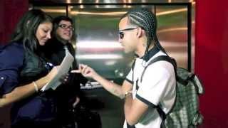 Pakas de 100 ( Daddy Yankee ft. Arcangel) Official Video
